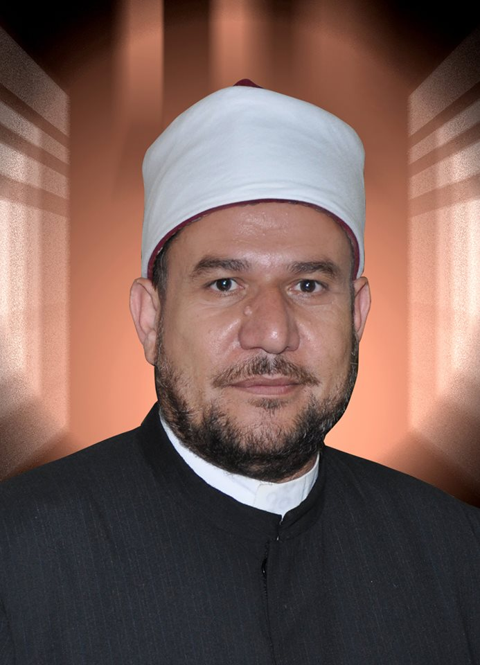 أ.د/ محمد مختار جمعة وزير الأوقاف