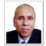الأستاذ / عبد المعطي عمران