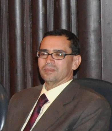 أ.د/ أحمد علي عجيبة الأمين العام للمجلس الأعلى للشئون الإسلامية