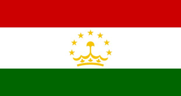 kajikistan