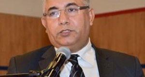 د. محمد البشاري