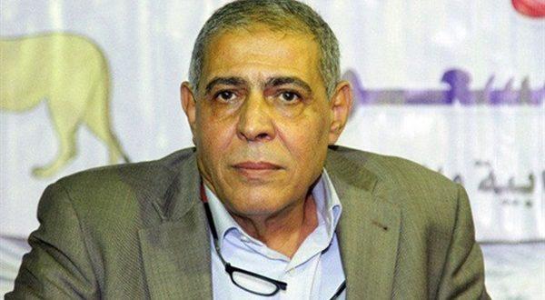 ِAmin-Masaod