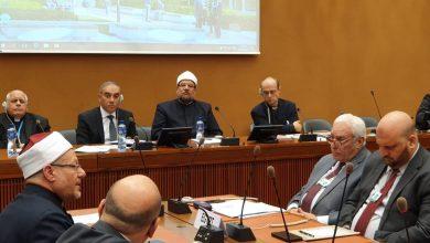 Photo of وزير الأوقاف يعرض التجربة المصرية في مواجهة التطرف بالاتحاد البرلماني الدولي ويؤكد: