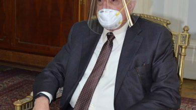 Photo of  محافظة جنوب سيناء تضاعف  طلبها من كمامات المجموعة الوطنية لاستثمارات الأوقاف