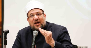 Photo of وزير الأوقاف:  تحريك الجماعة الإرهابية لخلاياها النائمة  يجب أن يواجه بكل حسم