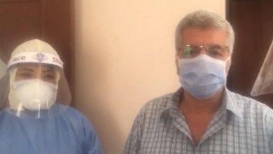 Photo of ٢٦ متعافيا من كورونا من المعالجين بمستشفى الدعاة وإشادة بالغة بمستوى الخدمة