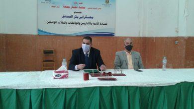 صورة  انطلاق الدورة التثقيفية الهندسية المتخصصة  بمعسكر أبي بكر الصديق بالإسكندرية